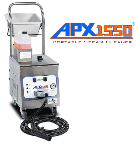 APX1550 Cleaner