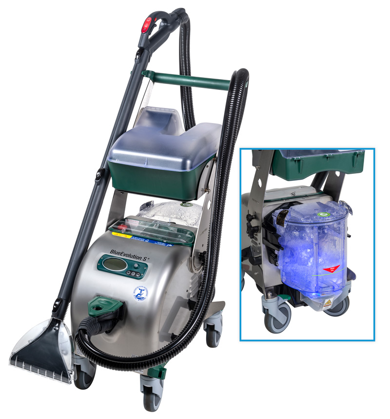 Apex Steam - Steam Cleaners for Commercial and Residential