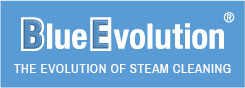 Blue Evolution - The Evolution of Steam Cleaning by Apex Steam